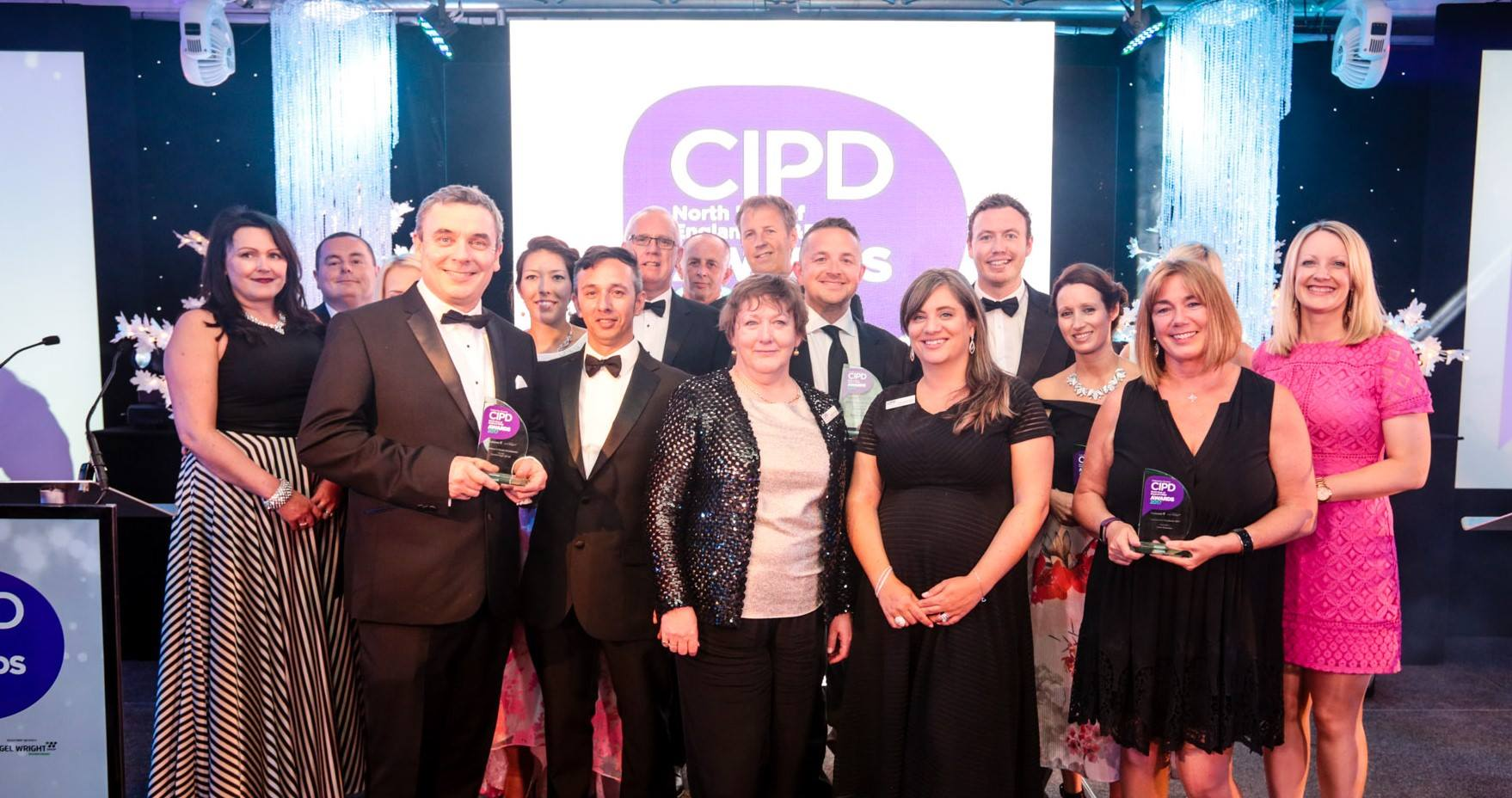 CIPD North East Awards 2017