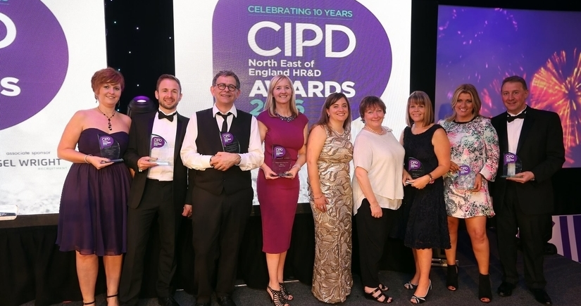 CIPD North East Awards 2016