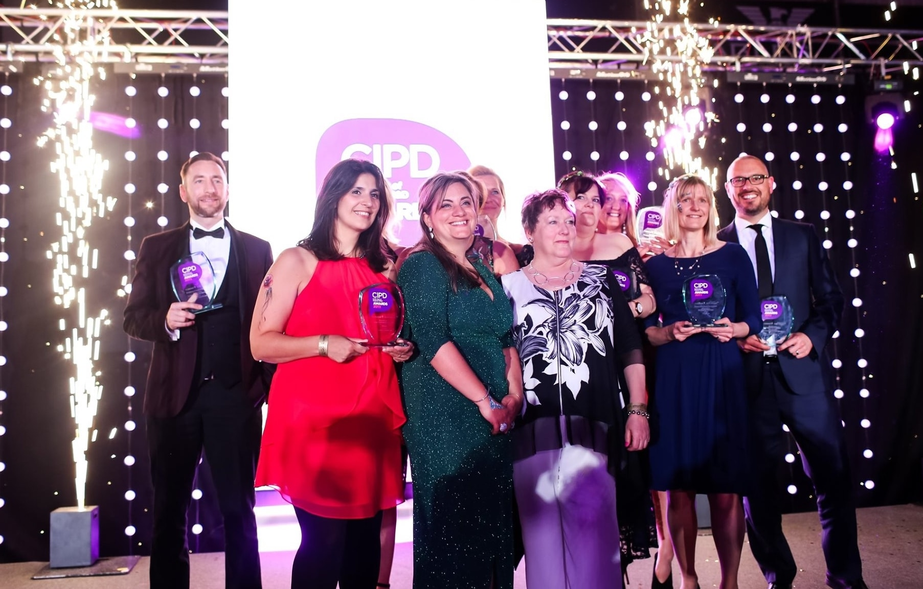 CIPD North East Awards 2019